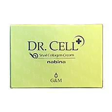 DR.CELL SNAIL COLAGEN CREAM