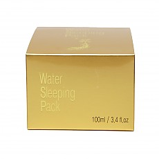 Water Sleeping Pack