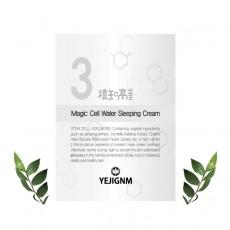 Magic Cell Water Sleeping Cream [30EA]